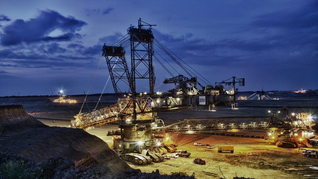 Węgiel kamienny: kilka faktów