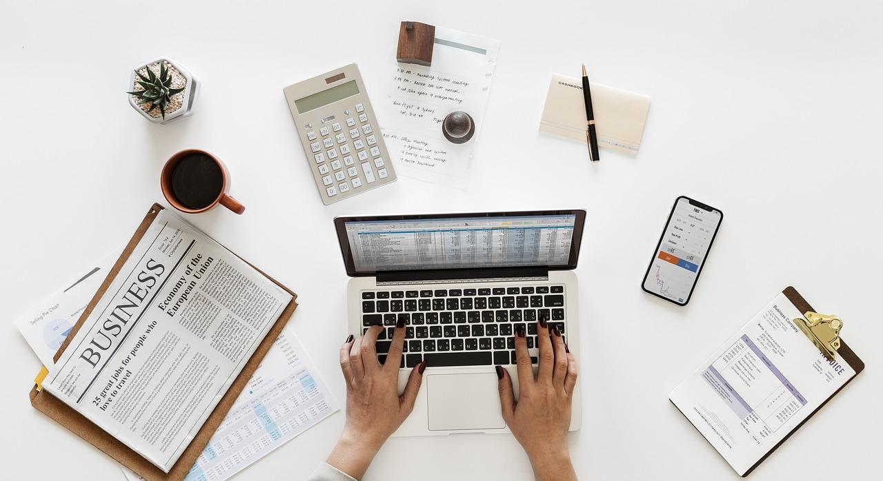 O usługach księgowych i podatkowych