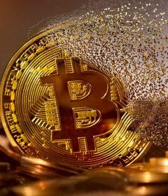 Bitcoin: najbardziej popularna kryptowaluta