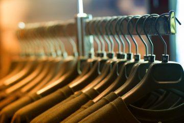 Firmowa odzież z nadrukiem