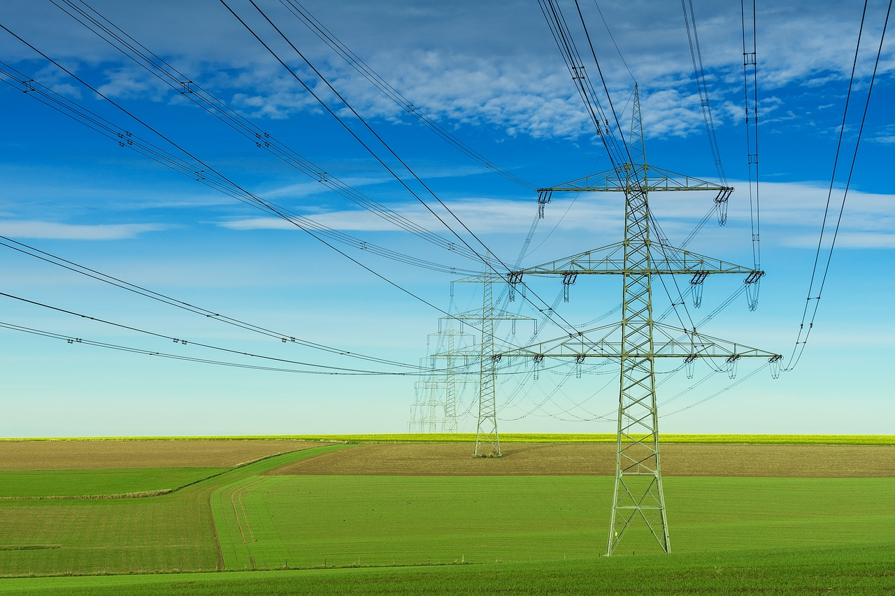 Ułatwiana praca z prądem