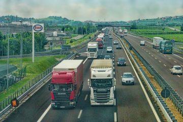 Zaopatrzenie: jak zmniejszyć koszty transportu?