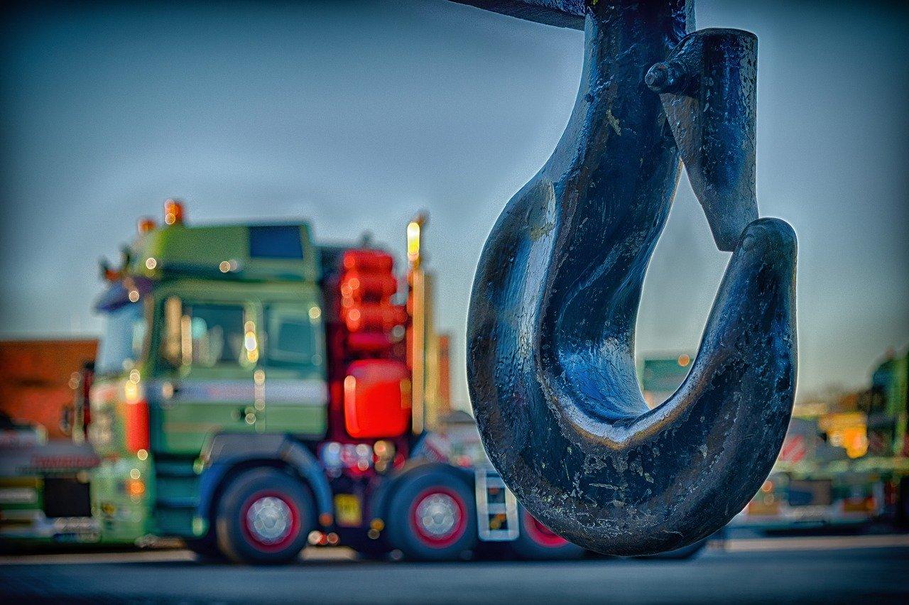 Proste i sprawne zarządzanie firmą transportową