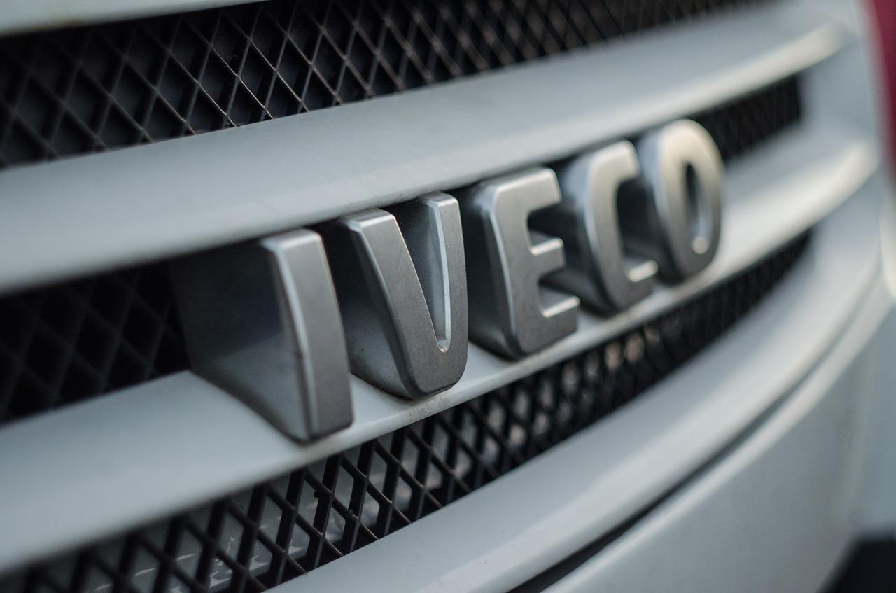 Części i akcesoria do samochodów marki Iveco