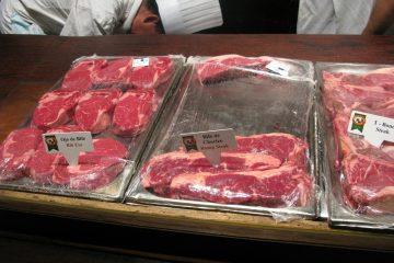 Co musi się znaleźć w sklepie mięsnym?