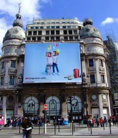 Duże formaty reklam - zalety