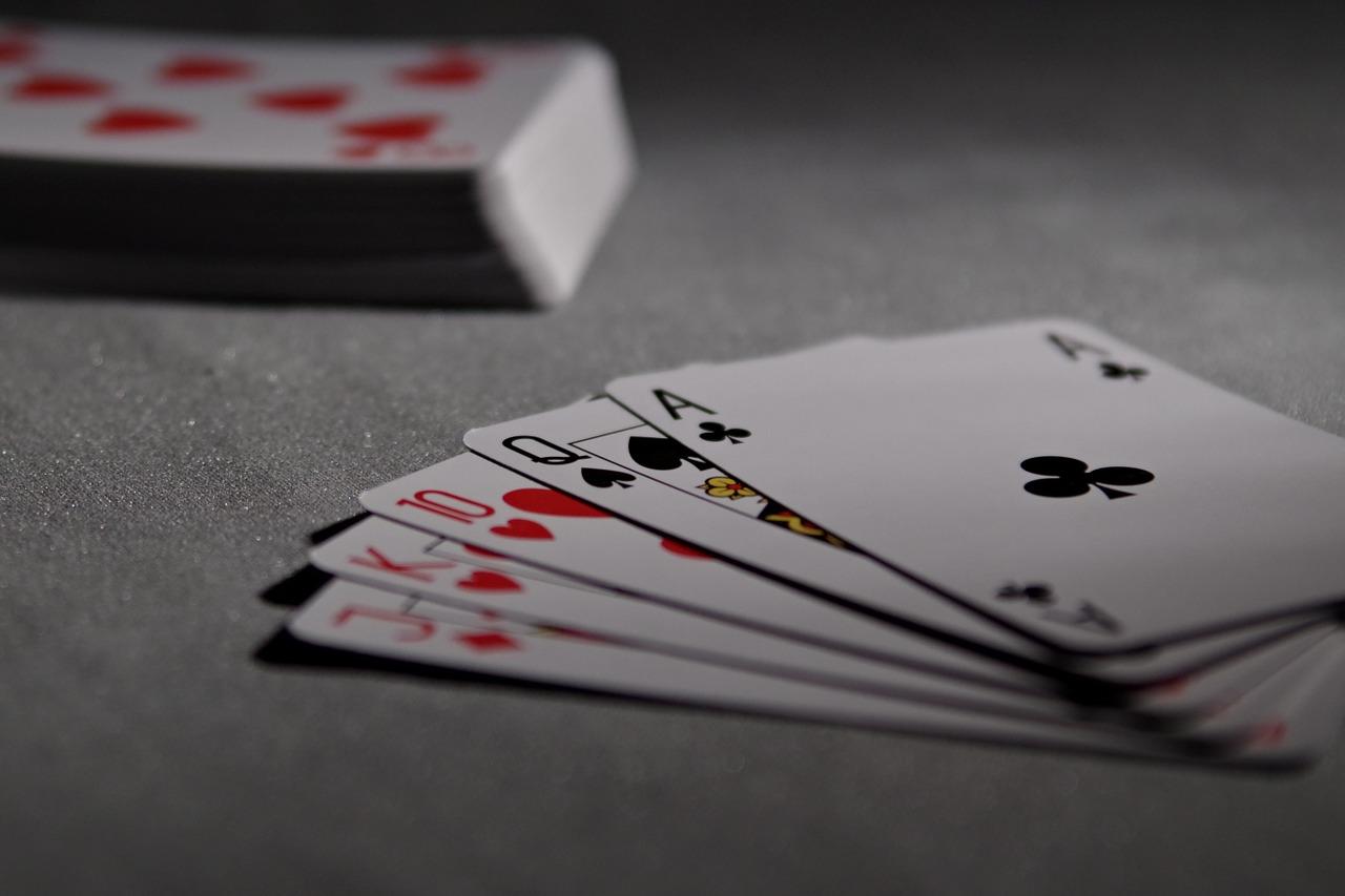 Karty i ich nowa odsłona