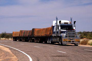 Usprawnienie w zarządzaniu firmą transportową