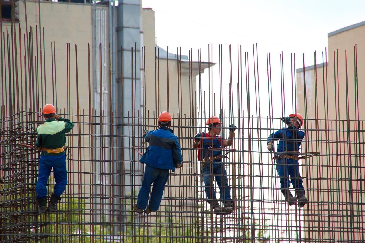 Pomysł na bezpieczną pracę