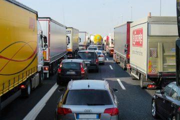 Zmniejszamy koszty transportu